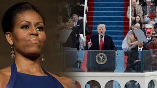 Download What was Michelle Obama thinking after Donald Trump's inauguration? Video