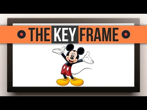 Live-Action Mickey Mouse Movie?! (The Key Frame #69 Weekly Animation News)