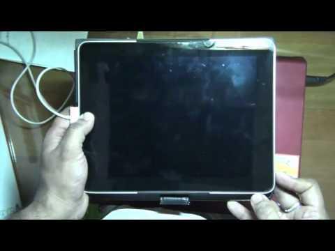 How to Restart / Reset iPad