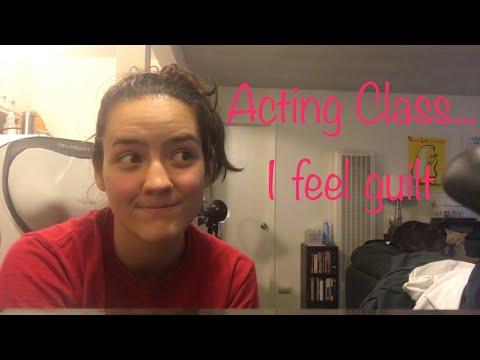 Acting Class | $475