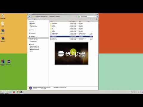 Setup Jsp Servlet Eclipse Development Environment in Windows