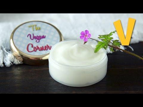 DIY Face & Body Cream