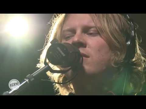 Ty Segall performing