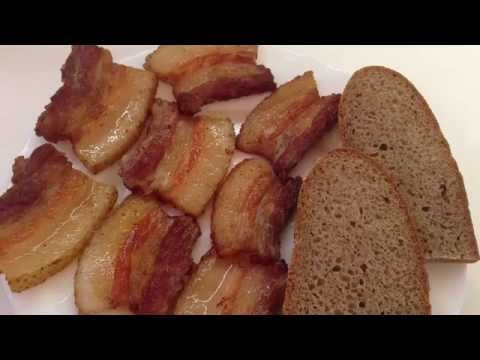 Pork Belly - Crispy Pork Belly Recipe - How to cook at home Coocking Pork Becon