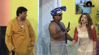 Gulfam Best Comedy Scene    Mehak Noor    New Stage Drama Clip 2019