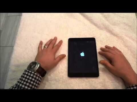 How To Fix An iPad That Won't Turn On (Tutorial)