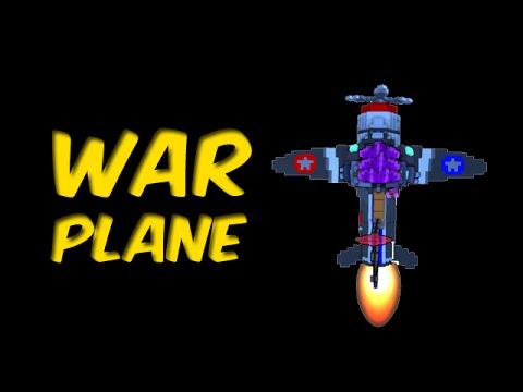 War Plane!