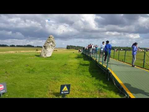Trisha Stonehenge