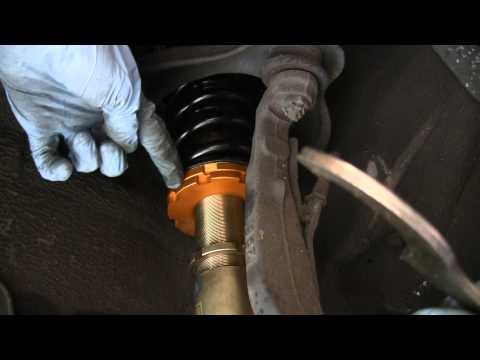 How to Adjust Coilovers - Explained