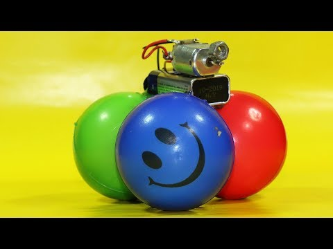 3 Awesome Things From DC Motor