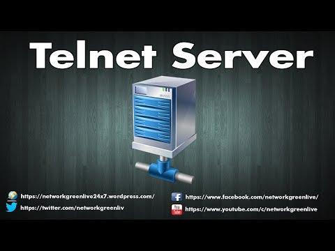 How to Install Telnet Server on Centos 7   Tamil   Networkgreen Live