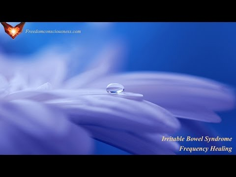 IBS Frequency Healing - Natural Irritable Bowel Syndrome Relief