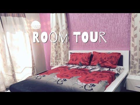 ROOM TOUR || INDIAN RESIDENCE NRI FAMILY