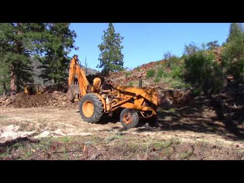River House 37 - Moving Dirt