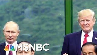 Barnicle: World Leaders Are Laughing At The US   Morning Joe   MSNBC