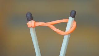 How to Light a Match