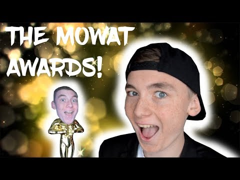 THE MOWAT AWARDS 2017