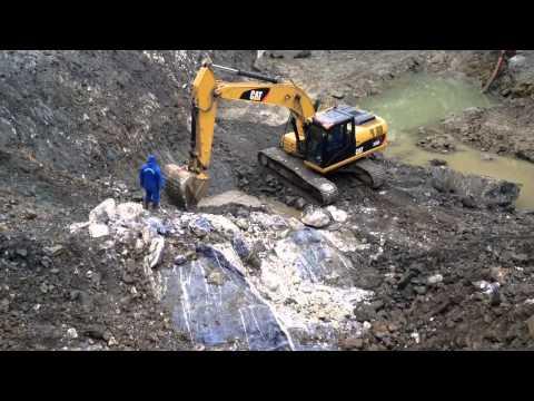 Sodalite Blue Quarry