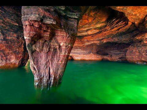 Most Enchanting Places in Each State
