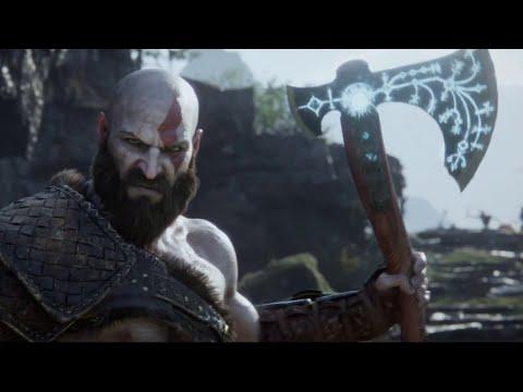 God of War - Cinematic Trailer