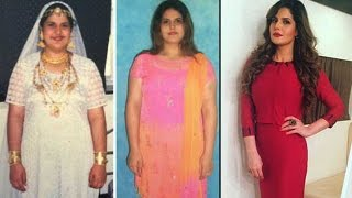 Zareen Khan posts old pictures of hers, will shocked you