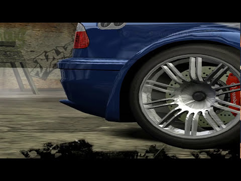 how to add  music in NFS MW 2005 [MUSIC IMPORTER]
