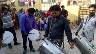Mahesh Dhol itarsi