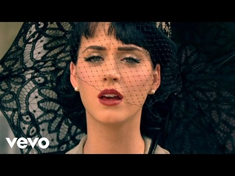 Katy Perry - Thinking Of You