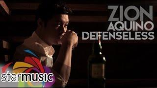 Zion Aquino - Defenseless (Official Music Video)