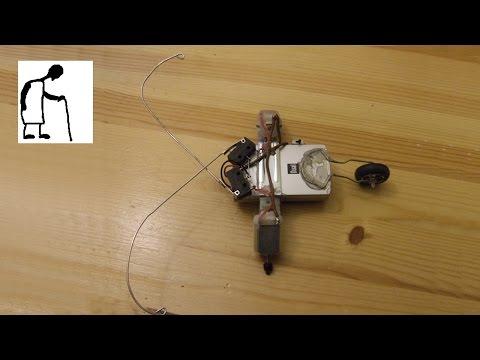 Let's make a Mini Robot