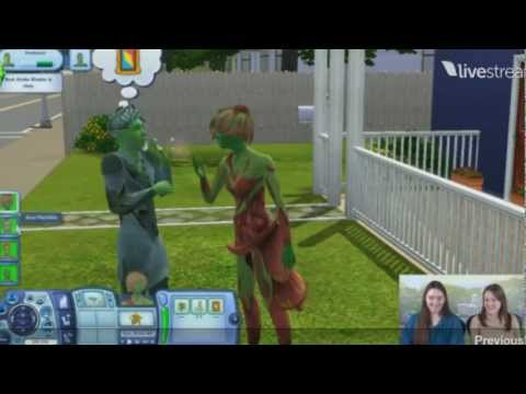 The Sims 3: Makeout Point, Woohooty Calls, and Photosynthesis