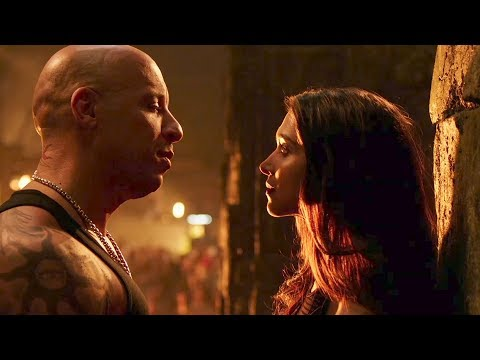 Xxx Mp4 XXx Return Of Xander Cage Trailer 1 2018 3gp Sex