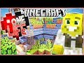 Cute Orchard!! | Minecraft One Life | Ep.12