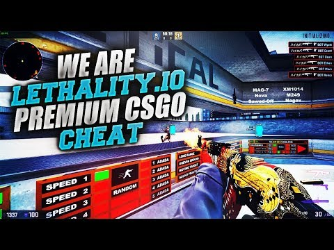 We Are Lethality | Website Trailer (€8)
