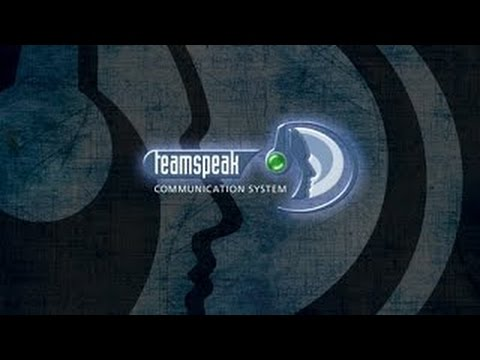 How to make a teamspeak3 Server for free