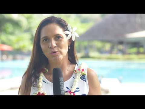 Tahiti Travel Exchange 2017 (version FR)
