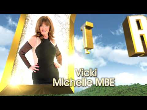I'M A CELEBRITY GET ME OUT OF HERE 2014 title sequence - ITV