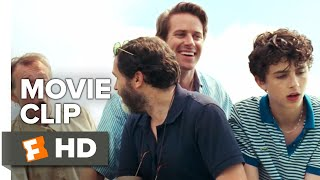 Call Me by Your Name Movie Clip - Truce (2017) | Movieclips Indie