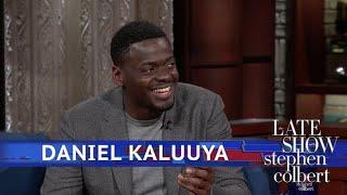 Daniel Kaluuya: