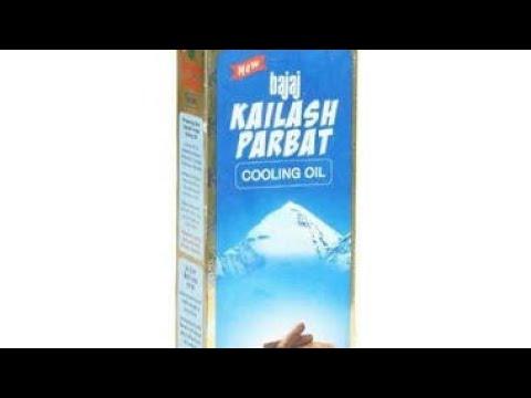Bajaj kailash parbat oil Review in Hindi
