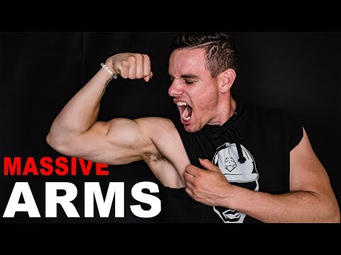 Top 5 Reasons Your BICEPS Aren't Growing (SIMPLE!)
