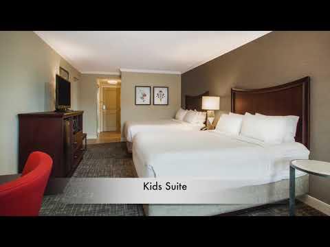LGRNY Holiday Inn Resort Lake George