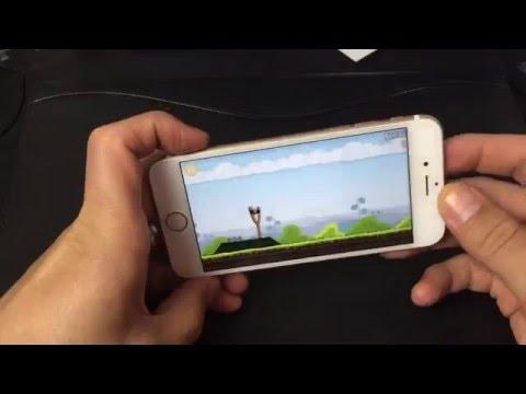 iPhone/iPad: No Sound for Games? No Problem.