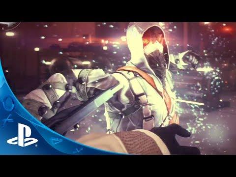 Killzone: Shadow Fall Patch 1.12
