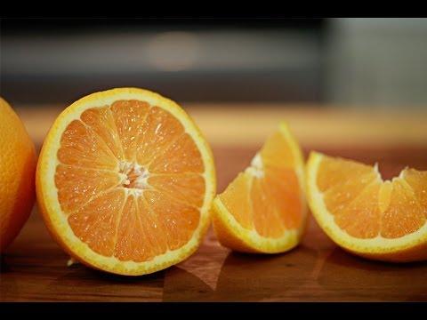 Best Way To Pick Oranges