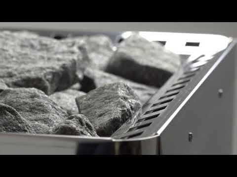Narvi Ultra Series Commercial Electric Sauna Heaters | Finnmark Sauna
