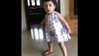 Ms Dhoni Daughter ZIVA Dhoni Very Cutest Lovley Unseen Videos