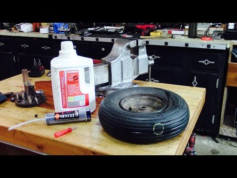 TireJect Tire Sealant