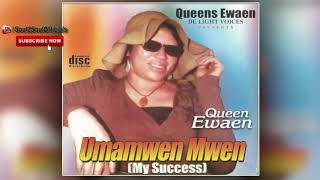 LATEST BENIN MUSIC MIX►QUEEN EWAEN - UMAMWEN MWEN [Full Music Album]