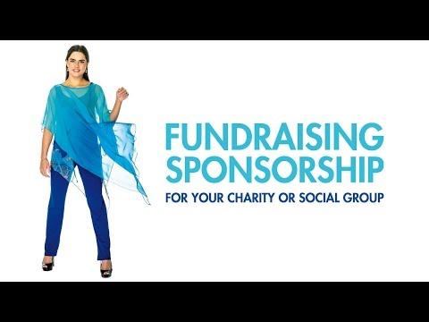Fundraising Sponsorship